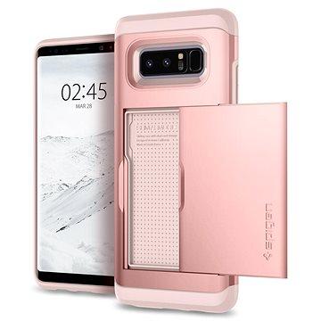 Spigen Slim Armor CS Rose Gold Samsung Galaxy Note 8 (587CS22074)
