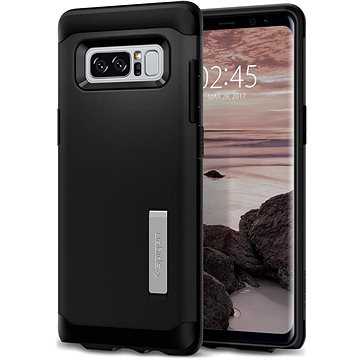 Spigen Slim Armor Black Samsung Galaxy Note 8 (587CS21835)