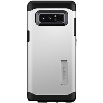 Spigen Slim Armor Satin Silver Samsung Galaxy Note 8 (587CS21838)