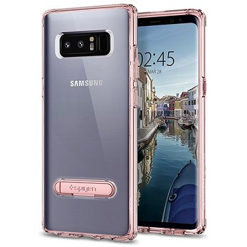 Spigen Ultra Hybrid S Rose Crystal Samsung Galaxy Note 8 (587CS22068)