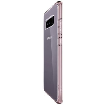 Spigen Ultra Hybrid Rose Crystal Samsung Galaxy Note 8 (587CS22064)