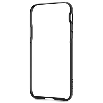 Spigen Neo Hybrid EX Frame Black iPhone X (057CS22713)