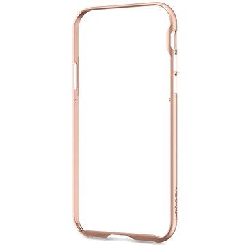 Spigen Neo Hybrid EX Frame Blush Gold iPhone X (057CS22714)