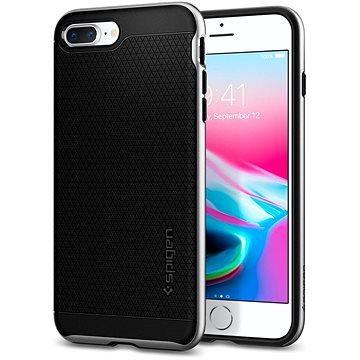 Spigen Neo Hybrid 2 Satin Silver iPhone 7 Plus/8 Plus (055CS22374)