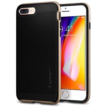 Spigen Neo Hybrid 2 Gold iPhone 7 Plus/8 Plus (055CS22375)