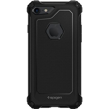 Spigen Rugged Armor Extra Black iPhone 7/8 (042CS21491)
