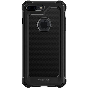 Spigen Rugged Armor Extra Black iPhone 7 Plus/8 Plus (055CS21963)