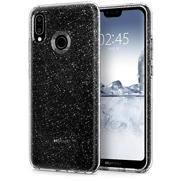 Spigen Liquid Crystal Glitter Crystal Huawei P20 Lite (L22CS23074)