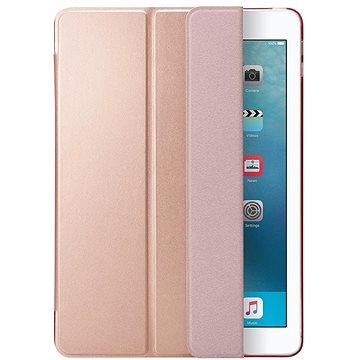 "Spigen Smart Fold Case Rose Gold iPad 9.7"" (053CS23065)"