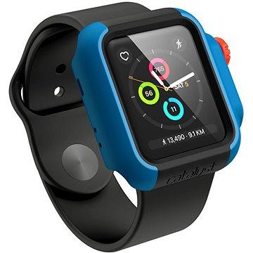 Catalyst Impact Protection Case Blue Apple Watch 2/3 38mm (CAT38DROP3TBFC)