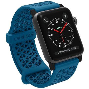 Catalyst Sport Band Blue Apple Watch 42mm (CAT42SBTBFC)