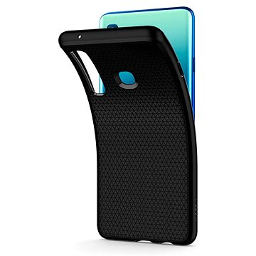 Spigen Rugged Armor Black Samsung Galaxy A9 2018 (607CS25533)