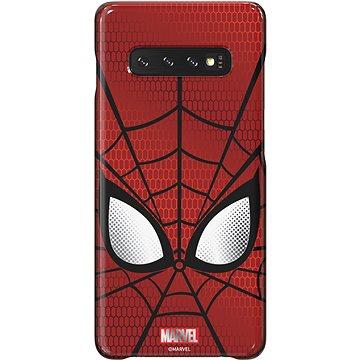 Samsung Spider-Man kryt pro Galaxy S10+ (GP-G975HIFGHWD)
