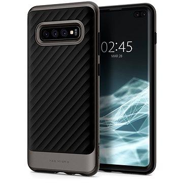 Spigen Neo Hybrid Gunmetal Samsung Galaxy S10+ (606CS25774)