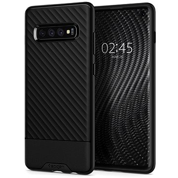 Spigen Core Armor Black Samsung Galaxy S10+ (606CS25655)