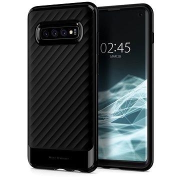 Spigen Neo Hybrid Black Samsung Galaxy S10 (605CS25808)