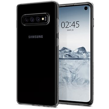 Spigen Crystal Flex Clear Samsung Galaxy S10 (605CS25659)