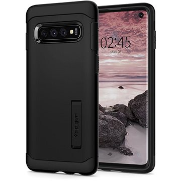 Spigen Slim Armor Black Samsung Galaxy S10 (605CS25917)