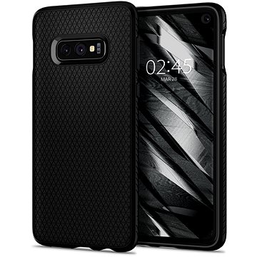 Spigen Liquid Air Matte Black Samsung Galaxy S10e (609CS25836)