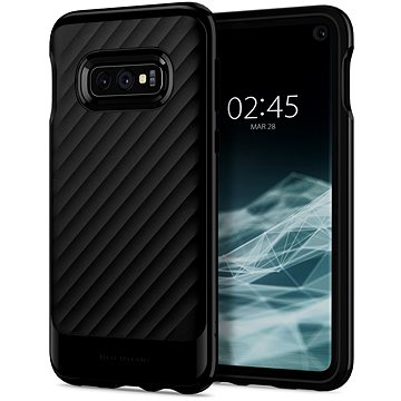 Spigen Neo Hybrid Black Samsung Galaxy S10e (609CS25845)