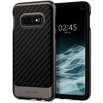 Spigen Neo Hybrid Gunmetal Samsung Galaxy S10e (609CS25846)