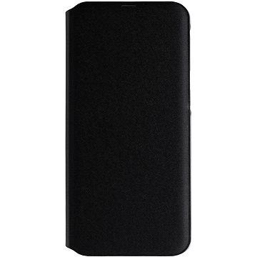 Samsung Flip Case na Galaxy A40 Black(EF-WA405PBEGWW)