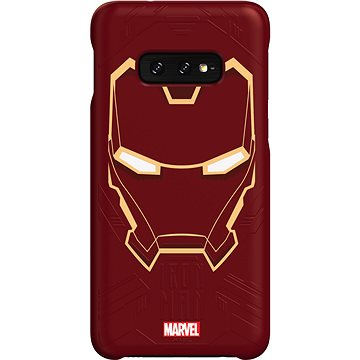 Samsung Iron Man kryt pro Galaxy S10e (GP-G970HIFGHWB)