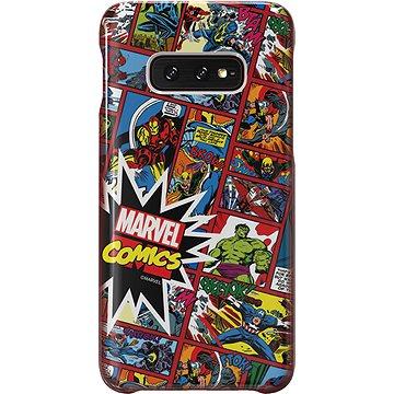 Samsung Marvel Comics kryt pro Galaxy S10e (GP-G970HIFGHWH)
