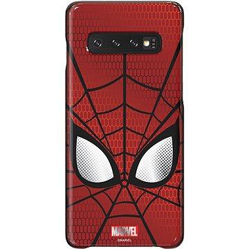 Samsung Spider-Man kryt pro Galaxy S10 (GP-G973HIFGKWD)