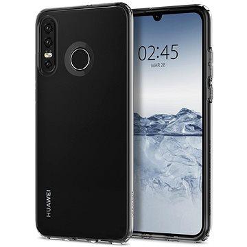 Spigen Liquid Crystal Clear Huawei P30 Lite/P30 Lite NEW EDITION (L39CS25740)