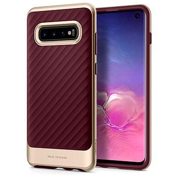 Spigen Neo Hybrid Burgundy Samsung Galaxy S10 (605CS25810)