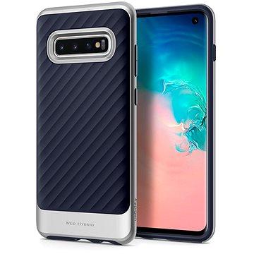 Spigen Neo Hybrid Silver Samsung Galaxy S10 (605CS25811)