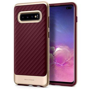 Spigen Neo Hybrid Burgundy Samsung Galaxy S10+ (606CS25775)