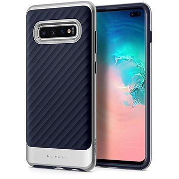 Spigen Neo Hybrid Silver Samsung Galaxy S10+ (606CS25776)