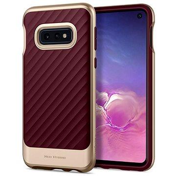 Spigen Neo Hybrid Burgundy Samsung Galaxy S10e (609CS25847)