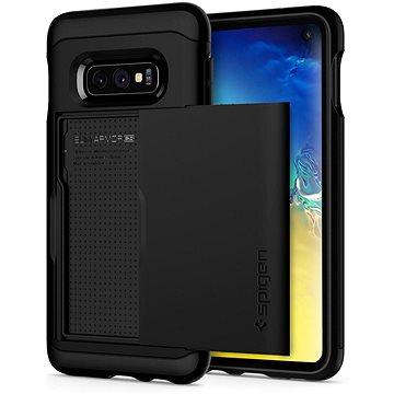 Spigen Slim Armor CS Black Samsung Galaxy S10e (609CS25852)