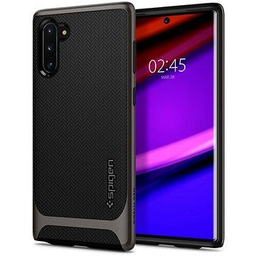 Spigen Neo Hybrid Gunmetal Samsung Galaxy Note10 (628CS27382)