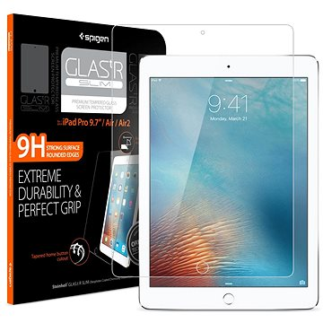 """Spigen Glas.tR SLIM iPad 9.7""""/Pro 9.7""""/Air 2/Air (044GL20339)"""