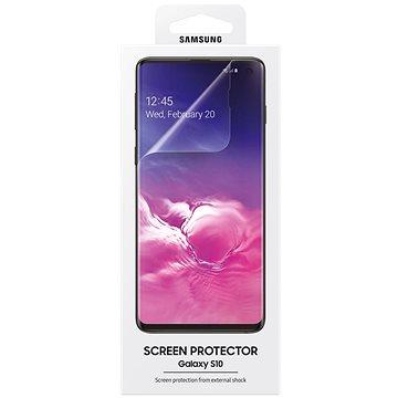 Samsung Galaxy S10 Screen Protector (ET-FG973CTEGWW)