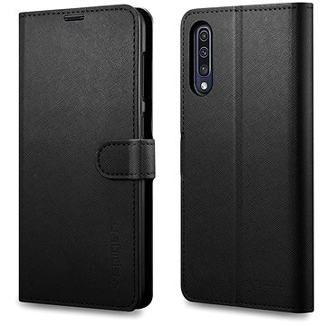 Spigen Wallet S Black Samsung Galaxy A50/A30s (611CS26267)