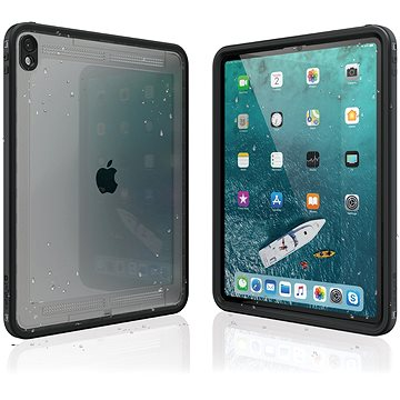 "Catalyst Waterproof Case Black iPad Pro 12.9"" (CATIPDPRO12BLK3)"