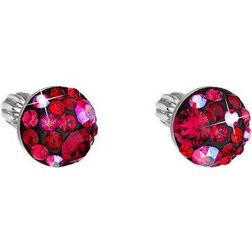 EVOLUTION GROUP 31336.3 cherry s krystaly Swarovski® (stříbro 925/1000; 1 g) (8590962319705)