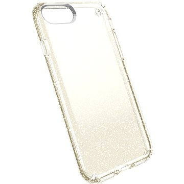 Speck Presidio Glitter Clear iPhone 7 (79989-5636)