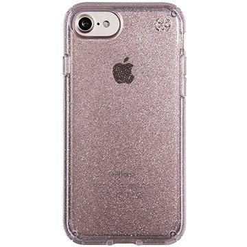 Speck Presidio Glitter Rose iPhone 7 (79989-5978)