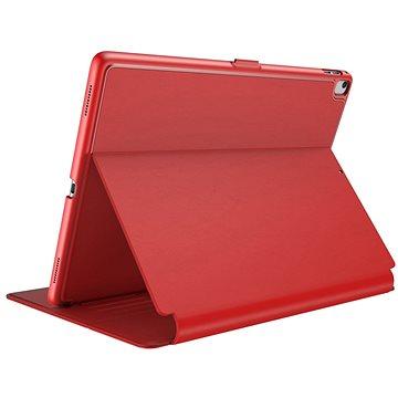 Speck Balance Folio Red Red iPad 2017 (90914-6055)