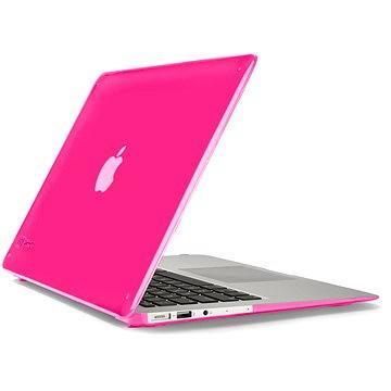 SPECK SeeThru pro Macbook Air 13 růžový (71480-B198)