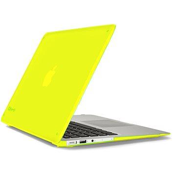 SPECK SeeThru pro Macbook Air 13 žlutý (71483-B197)