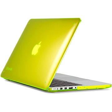 SPECK SeeThru pro Macbook Pro 13 Retina žlutý (71578-B197)