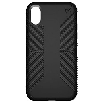 Speck Presidio Grip Black iPhone X (103131-1050)
