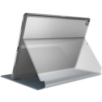 Speck Balance Folio Clear, Clear / Black - iPad 9.7 (111055-5905)